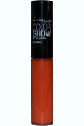 Maybelline Colour Show Lip Gloss 5ml Tropic Tangerine