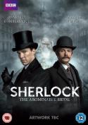 Sherlock: The Abominable Bride [Region 4]