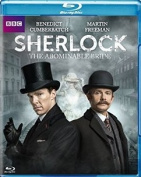 Sherlock The Abominable Bride [Region B] [Blu-ray]