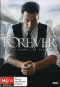 Forever The Complete Series [Region 4]