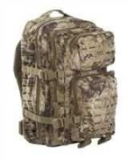 Backpack US Assault Pack Large Laser-Cut Mandra