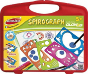 Joustra 1741418 - Spirograph Children Paint