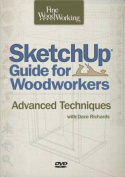 Sketchup(r) Guide for Woodworkers
