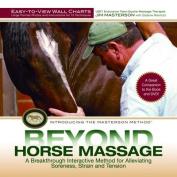 Beyond Horse Massage Wall Charts