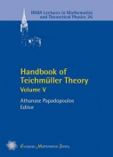 Handbook of Teichmuller Theory
