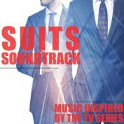 Suits [Original Series Soundtrack]