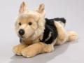 Soft Toy German Shepherd Dog 40cm. [Toy]