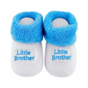 Suki Gifts Little Brother Baby Socks