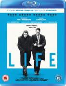 Life [Region B] [Blu-ray]