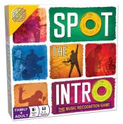 Cheatwell Games Spot the Intro Board Game