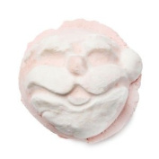 Father Christmas Bath Bomb by Lush 210ml