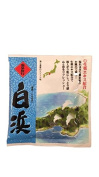 SHIRAHAMA Japan well-known hot spring bathing powder 25g × 10pcs [Imported By ☆SAIKO JAPAN☆]