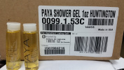 Paya Hotel Shower Gel- 1 Fl. Oz. (29.6 Ml), 120/case/caja/boîte