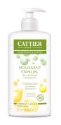 Cattier Foaming Gel 1L