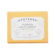 Apoterra Skincare - Organic Pumpkin + Wild Carrot Complexion Soap