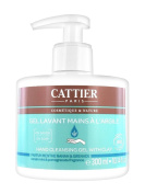 Cattier Hand Cleansing Gel with Clay Nanah Mint & Pomegranate Fragrance 300ml
