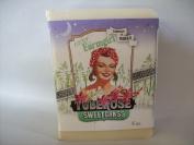 Filthy Farmgirl Tuberose Sweetgrass Soap