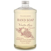 Williams-Sonoma Winter Berry Hand Soap