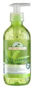 Corpore Sano Aloe Vera Gel-Body Moisturiser-CERTIFIED ORGANIC-NO PARABENS-FRAGANCE FREE-300 ml/10.1 fl oz