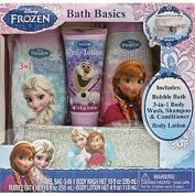 Disney Frozen Bath Basics Gift Set