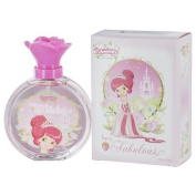 Marmol & Son Strawberry Shortcake Eau De Toilette Spray, Berry Fabulous, 20ml