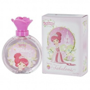 Marmol & Son Strawberry Shortcake Eau De Toilette Spray, Berry Fabulous, 20ml