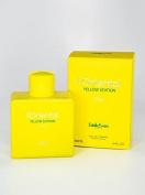 L'oriental Yellow Edition for Men By Estelle Ewen 3.4 Fl Oz / 100 Ml