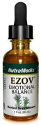 Ezov Emotional Balance, 30ml by Nutramedix
