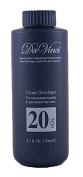 DaVinci Hair Colour 20 Volume Creme Developer