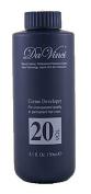 DaVinci Hair Colour 20 Volume Creme Developer