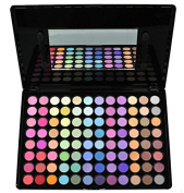 GAGA Professional 96 Colours Eyeshadow Makeup Cosmetic Pallet Eye Shadow Combination Matte & Shimmer