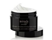 Philosophy Miracle Worker Overnight Moisturiser Cream - 15ml / 0.5 Fl Oz
