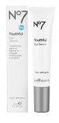 No7 Youthful Eye Serum 15ml