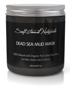 Soft Touch Naturals Dead Sea Mud Mask, 260ml