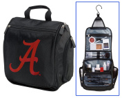 University of Alabama Toiletry Bag or Shaving Kit Alabama Crimson Tide Travel Ba