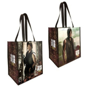 The Coop Walking Dead Daryl Dixon Shopping Tote