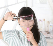 DIY Bangs Cut Supporter