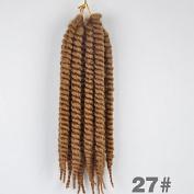 ISIS Synthetic Kanekalon Braiding Hair Bundle - SOFT SENEGAL TWIST (SB06)