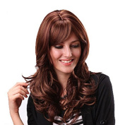 The original export exquisite lady wig wig wig factory direct sales to Europe and the United States series