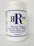Rr Line Energy Treatment for All Time of Hair with Extract of Wheat Germ 980ml