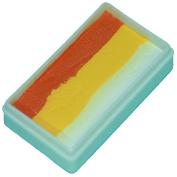 TAG Face Paint1-Stroke Split Cake - Frangipani