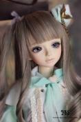 Lillian MK MysticKids Doll Girl BJD Doll 1/4 45CM BJD MSD Doll Dollfie / 100% Custom-made / Full Set Doll + Free Gift