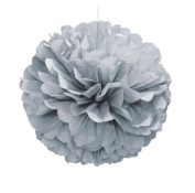 Unique Party 41cm Paper Puff Hanging Party Decoration