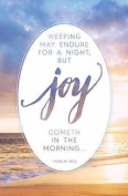 B & H Publishing Group 75248 Bulletin - Joy Cometh In The Morning