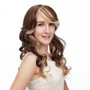 "Liz Wig Sexy Heat Friendly Long Curly Wavy Lolita Cosplay Party Hair Wig 26"" 65cm"