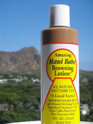 Maui Babe Browning Lotion, 8 Fluid Ounce