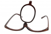 Magnifying Makeup Application Readers Glasses