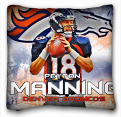 Custom ( NFL ) Rectangle Pillowcase 50cm x 90cm (one side) suitable for Twin-bed