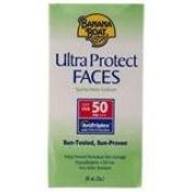 Good Seller ! Banana Protect Faces Sunscreen Lotion SPF50 60ml.