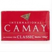 Good Seller ! Camay Bar Soap Classic 125g.